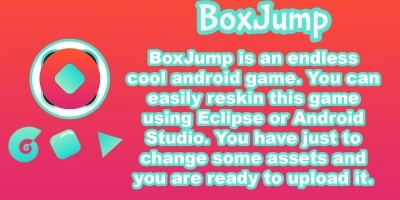 BoxJump Android Source Code