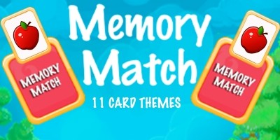 Kids Memory Game Unity3D With Admob