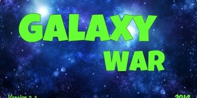Galaxy War - Java Game Source Code