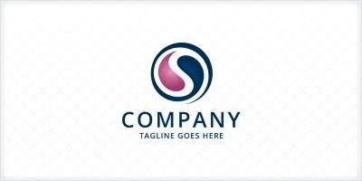 Synergy - Letter S Logo Template