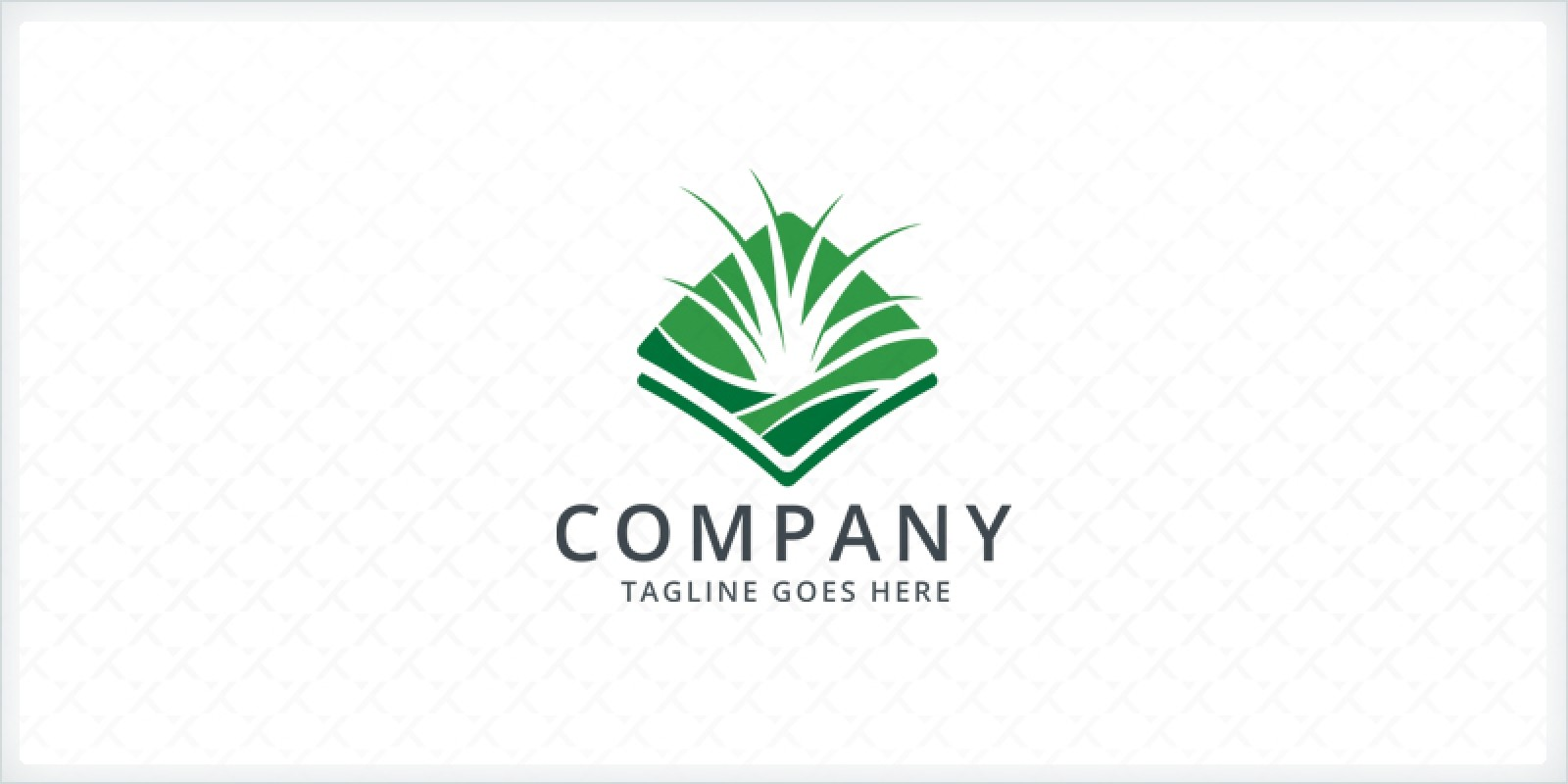 grass turf lawn care logo template codester