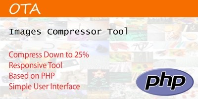OTA Images Compress Tool