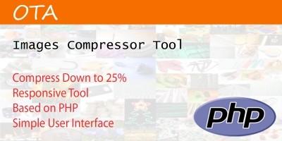 OTA Images Compress Tool