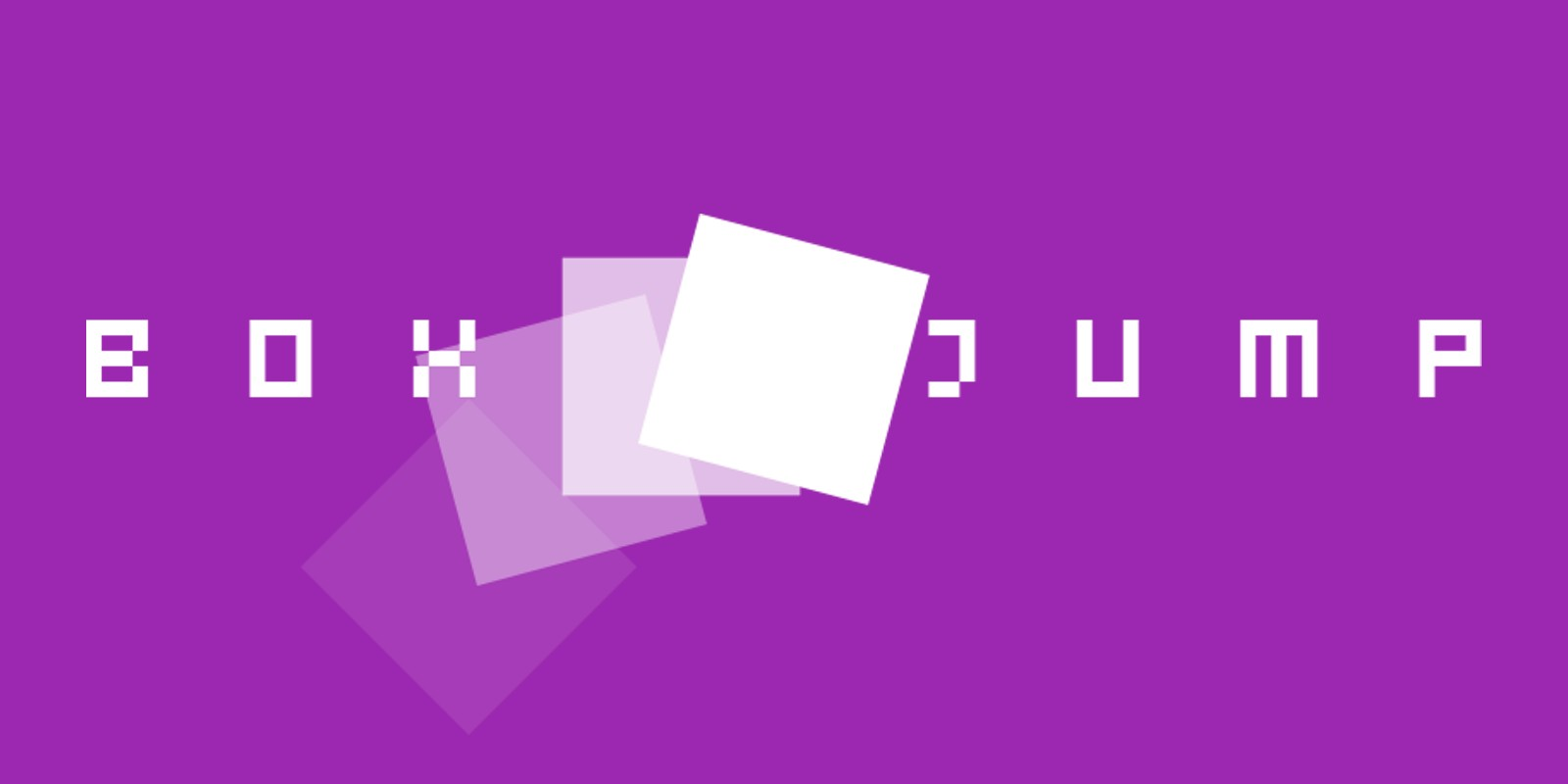 Box Jump - Android Game Source Code