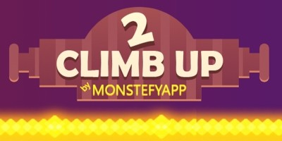 Climb Up 2 - Buildbox Game Template