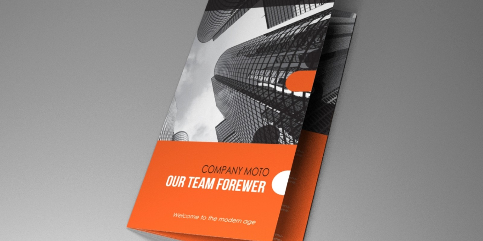 Indesign Brochure Corporate Template Vol 3