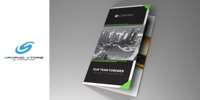 Indesign Brochure Corporate Vol 1