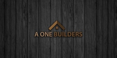 Builders Logo Template