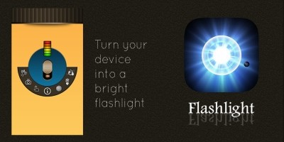 Flashlight - Android Source Code