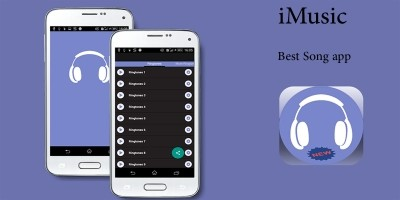 iMusic - Ringtone Android Source Code