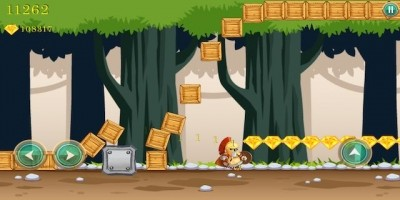 Spartans World -  iOS Game Source Code