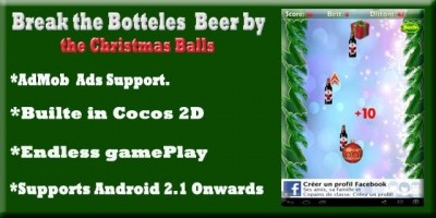 Beer Brooken Game - Android Source Code