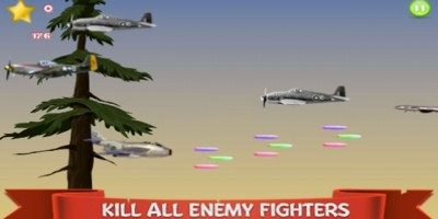 Air Fighters 2 - Android Game Source Code