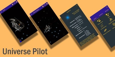 UniversePilot - Android Source Code