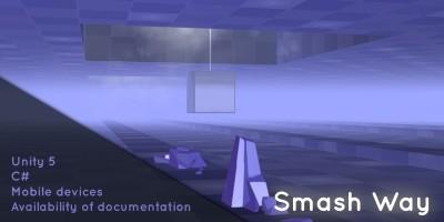 Smash Way - Unity Source Code