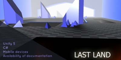 Last Land - Unity Source Code