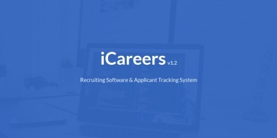 iCareers : Recruiting Software and ATS