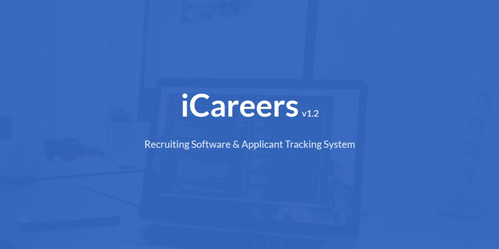 iCareers - Recruiting Software
