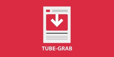 TubeGrab - Material Design YouTube Downloader