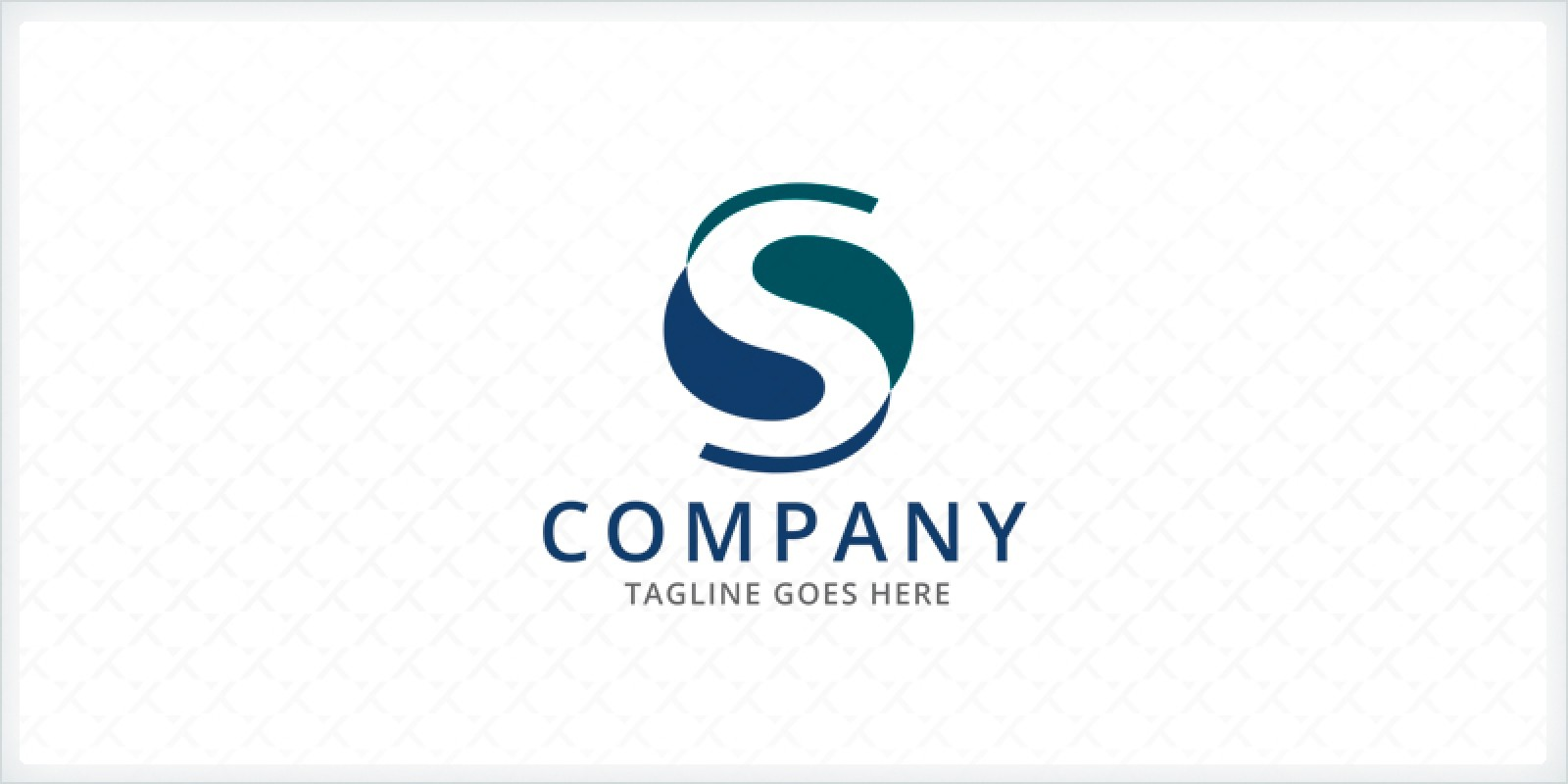 Letter S - Logo Template