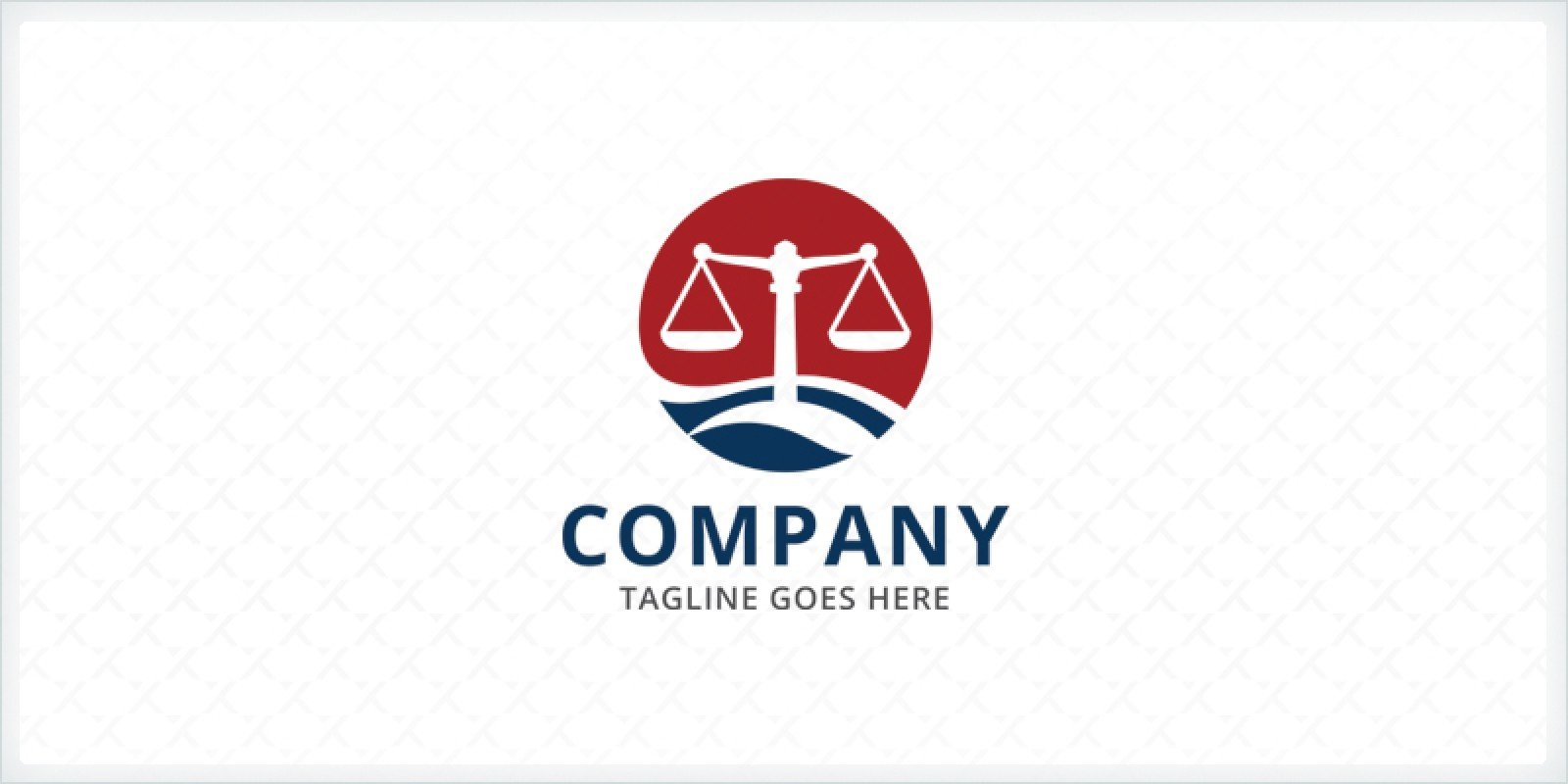 Legal Scale - Law Firm Logo - Miscellaneous Logo Templates | Codester