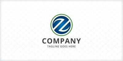 Letter Z - Logo Template