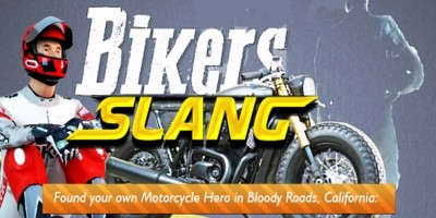 Bikers Slang - Unity Source Code