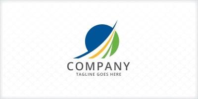 Leveraging Path Logo