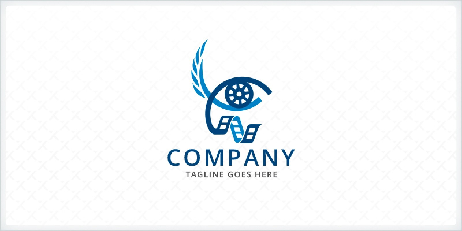 Eyesight Video Production Logo