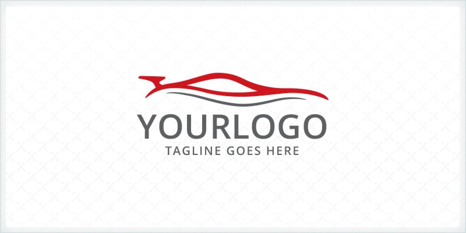 Car - Automotive Logo