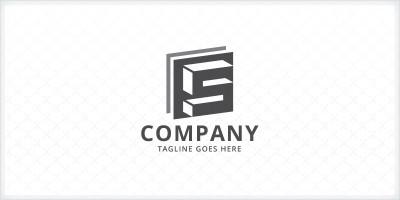Steel Sign - Letter S Logo