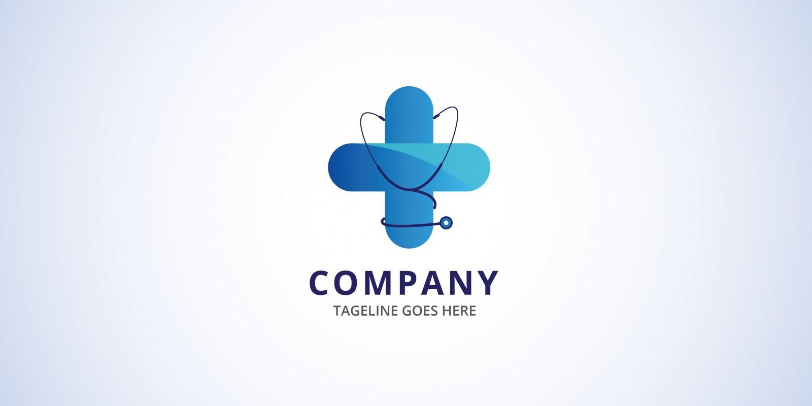 Health care Logo Template