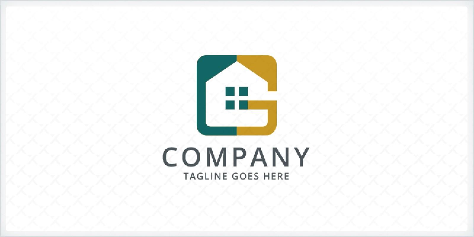 Home - Letter G Logo