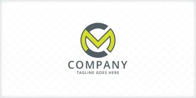 Letters MC Logo