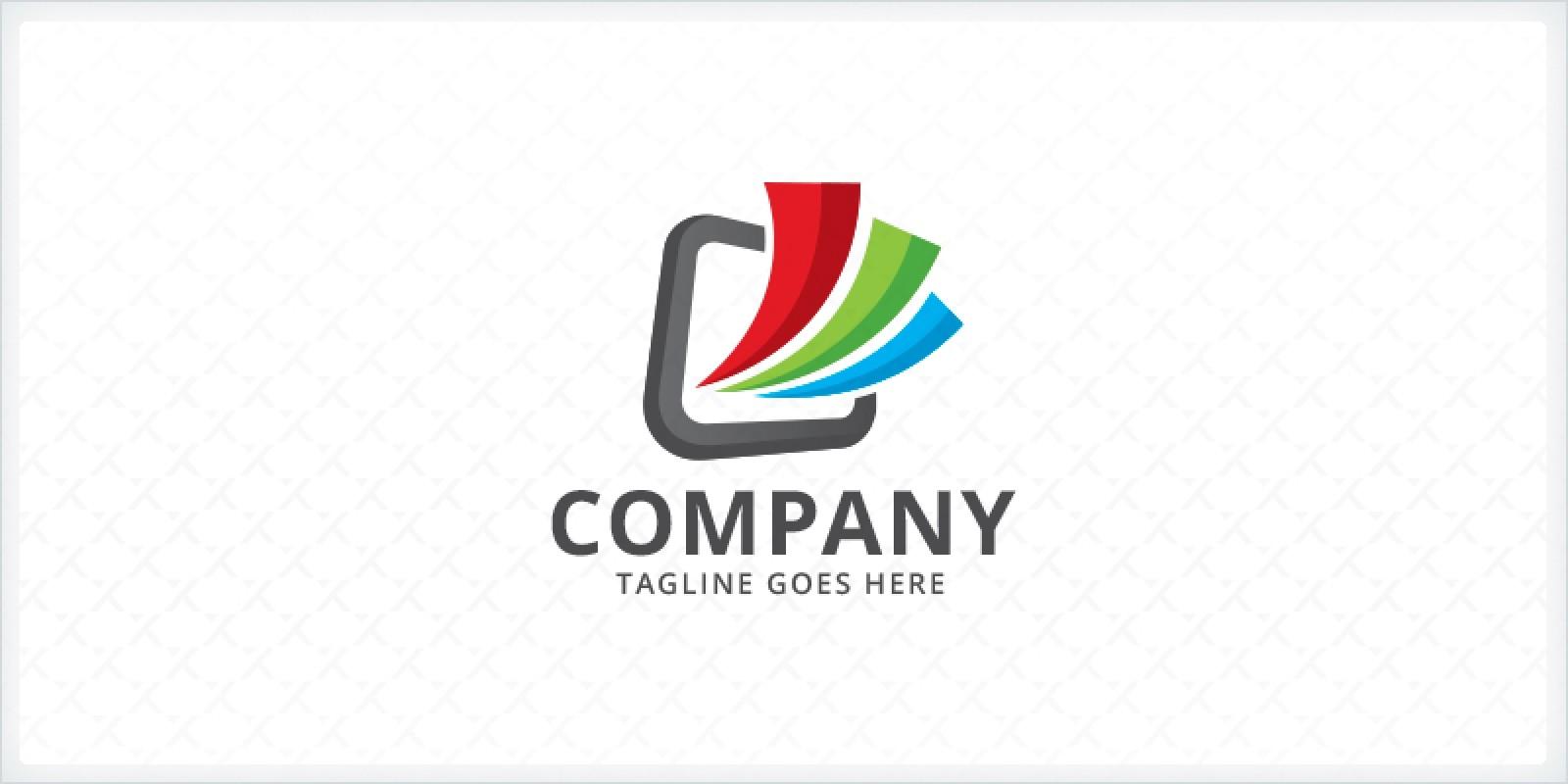 Colors Screen Logo