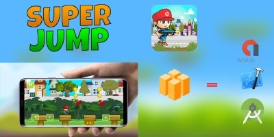 Super Jump Buildbox Project BBDOC