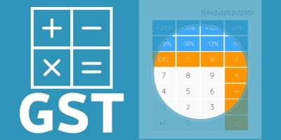 Advance GST Calculator Android