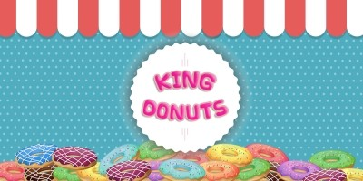King Donuts Buildbox Project