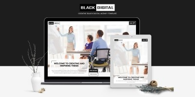 Black Digital - Creative Multipurpose Agency