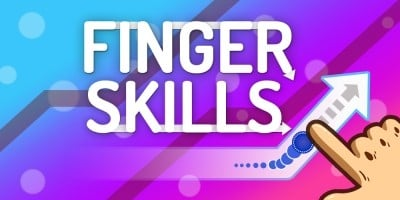 Finger Skills Buildbox Template
