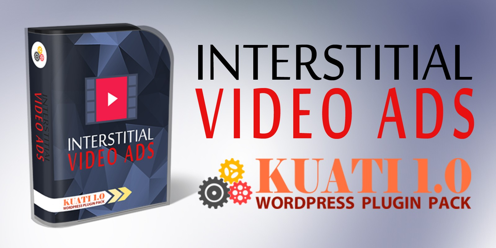 Kuati Interstitial Video Ads WordPress Plugin