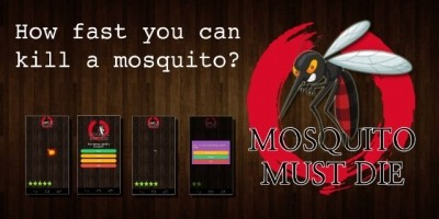 Mosquito Must Die - Android Game