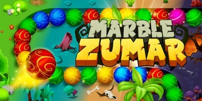 Marble Zumar - Complete Unity Project