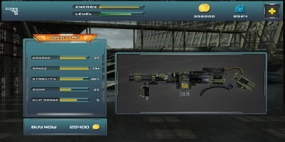 Action Shooting UI 7