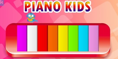Baby or Kids Piano - BBDOC