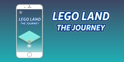 Lego Land Buildbox Game Template