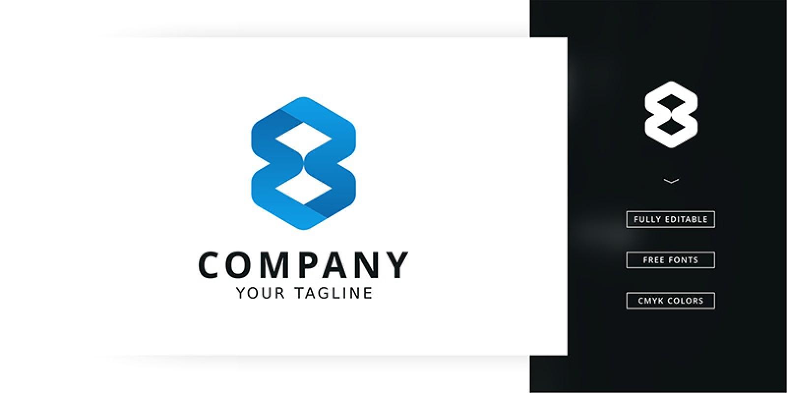 Equi Digi Logo Template