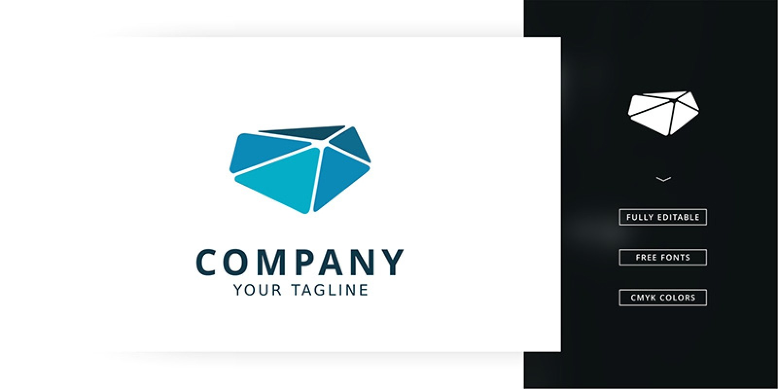 Great Stone Logo Template