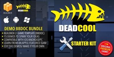 Buildbox Demo Docs Starter Kit Templates
