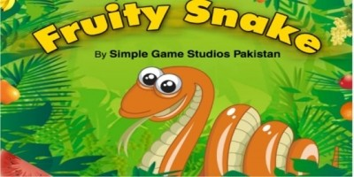 Fruity Snake - Android Game Source Code